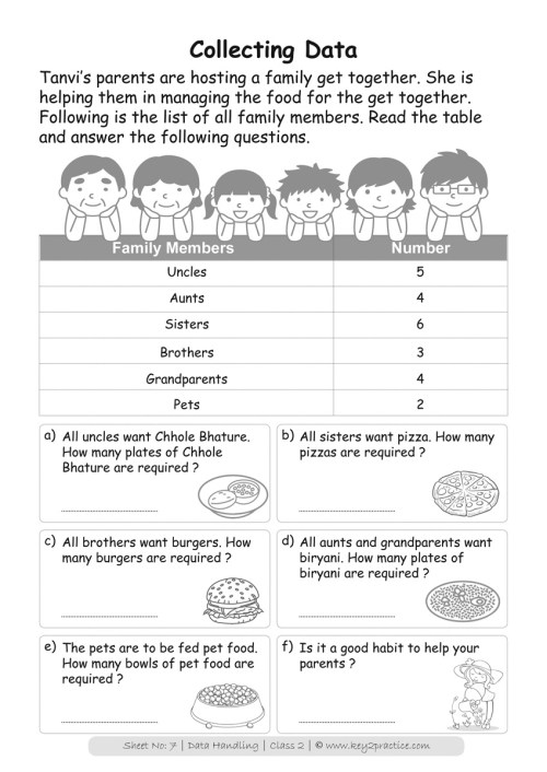 small resolution of Maths Worsheets Grade 2 All Concepts I Best Workbooks - key2practice