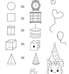 Maths Worksheets Grade 1 Lines \u0026 Shapes - key2practice Workbooks [ 1920 x 1200 Pixel ]