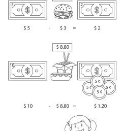 Money Worksheets Grade 3 I Maths - key2practice Workbooks [ 1920 x 1200 Pixel ]
