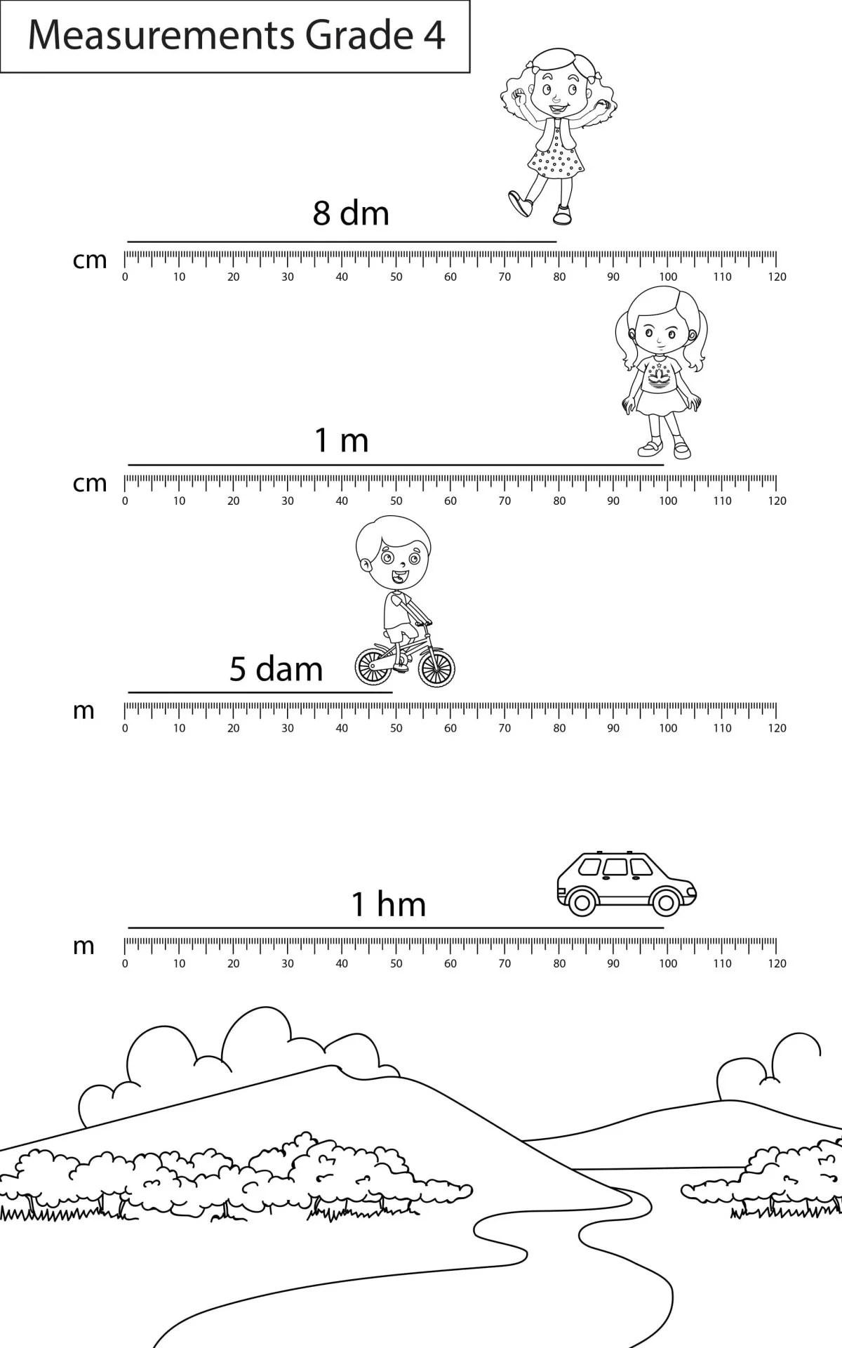 Maths Worksheets Grade 4 Data Handling