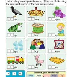 Worksheets I Phonics I English I Pre-primary - key2practice Workbooks [ 2560 x 1810 Pixel ]