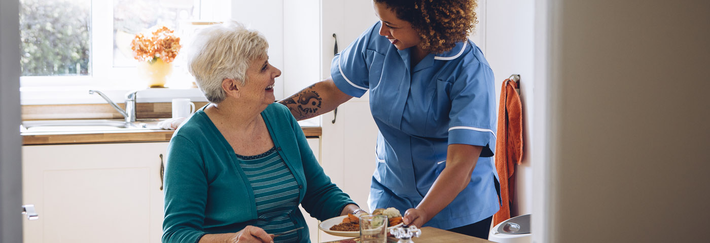 homecare pendle Key2Support