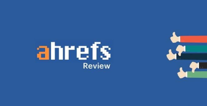 Ahrefs Best Backlink Checker & Keyword Search Tool