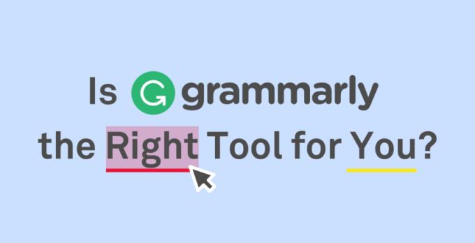 Grammarly Best Grammar Checker
