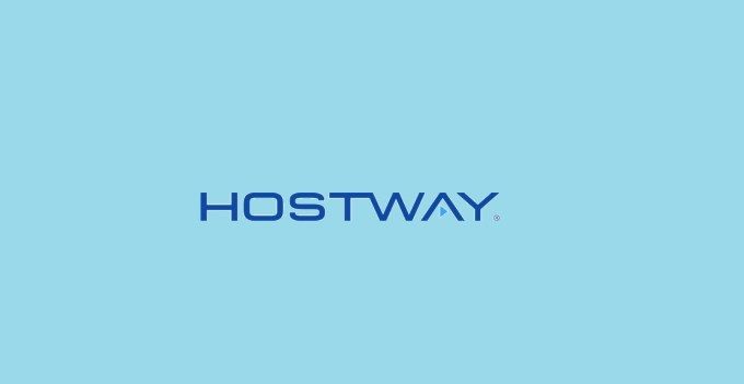 Hostway cheap domain