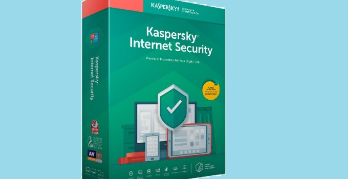 Kaspersky Free Antivirus Review