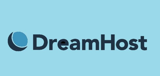 dreamhost shared hosting