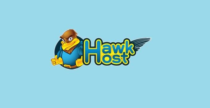 hawkhost cheap shared hosting provider