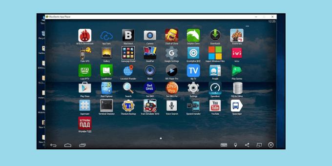 Bluestacks Best Emulator Android For Pc