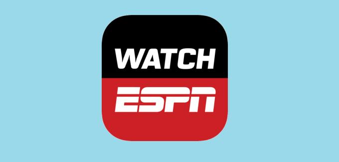 WatchESPN Best Free Sports Streaming Site