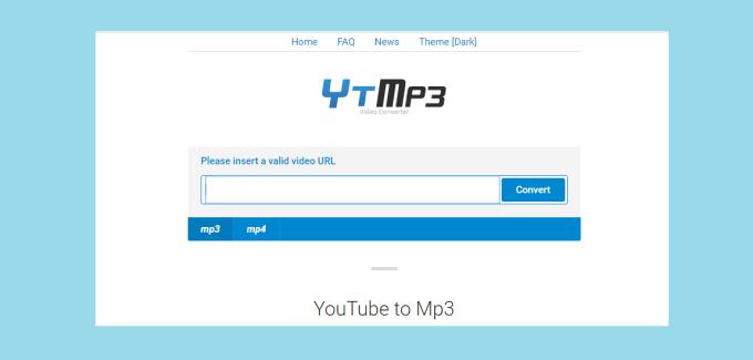 ytmp3 converter