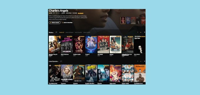 Best GoMovies Alternatives (Streaming Sites Like GoMovies)