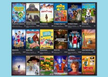 Animated adventures and heartwarming classics