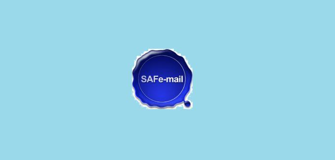 SAFE-mail