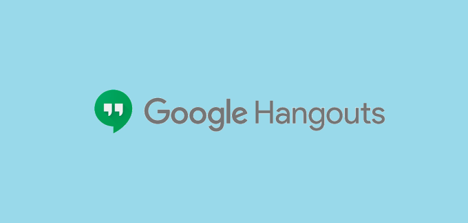 google hangouts free video call