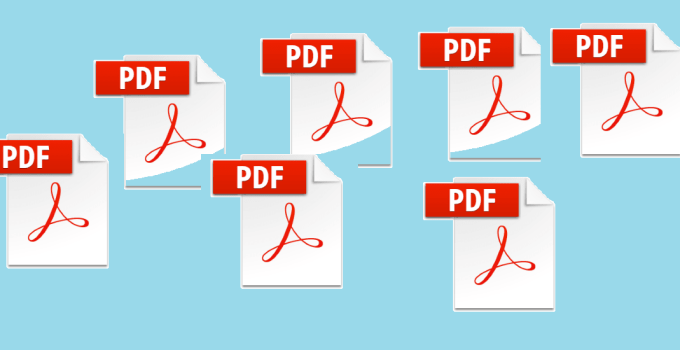 5 Best Ways On How to Combine PDF Files Online Without Wasting Your Time 1