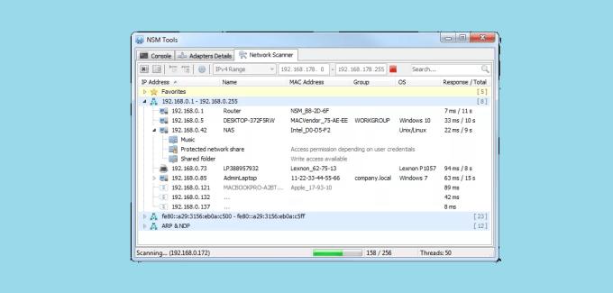 NetSetMan 4.7.2