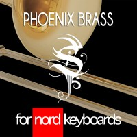Phoenix Brass For Nord Keyboards