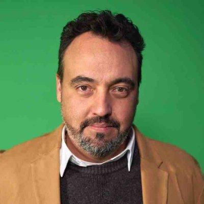 Tony Arratia