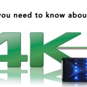 4k Storage. What you need to know about 4K header