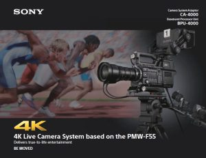 sony-4k-production camera PWM-f55
