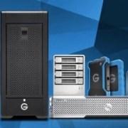 g-tech storage
