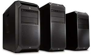 HP z series new lineup 2018_sm