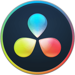 blackmagic resolve icon