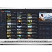 Avid-editorial-management-MacBook