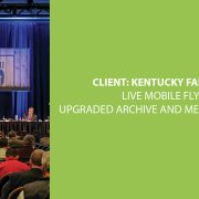 KENTUCKY FARM BUREAU LIVE-PRODUCTION-FLYPACK