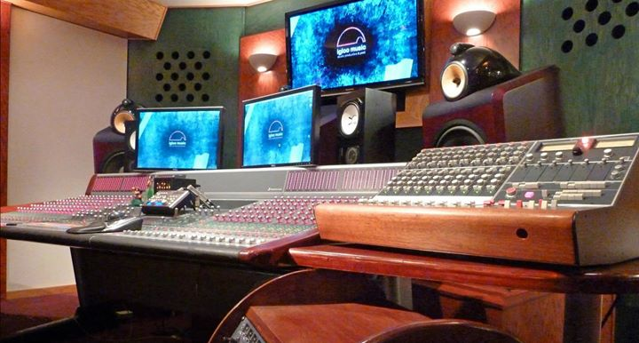 AUDIO MIX SUITE RESELLER FOR IGLOO MUSIC
