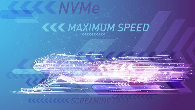 Quantum NVMe