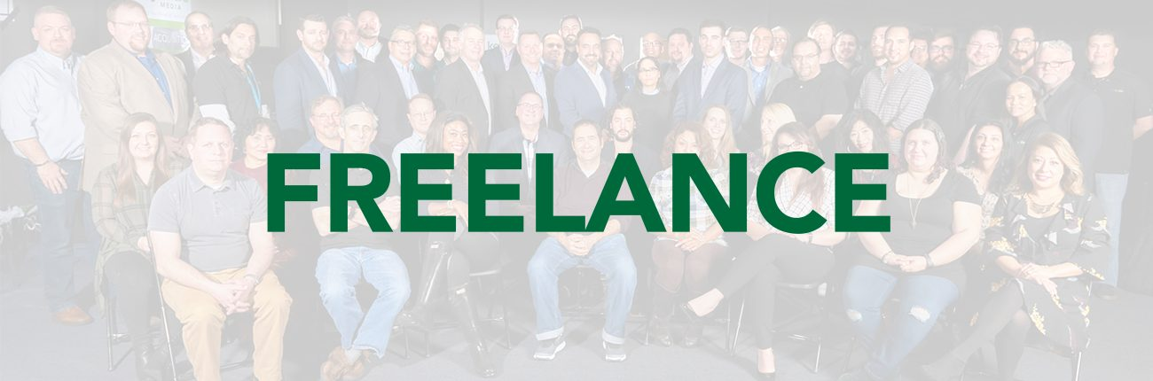 Key Code Media Freelance Network
