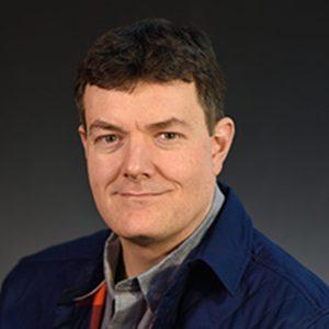 Chad Cockcroft