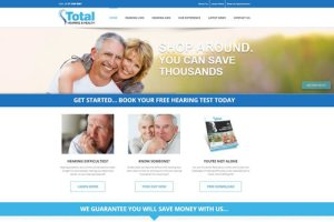 Total Hearing and Health