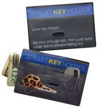 Wallet Key Holders