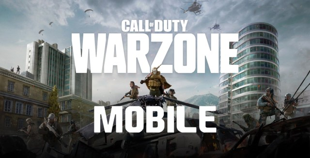 Call of Duty Warzone Mobile Apk Free