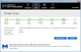 Malwarebytes 4.4.6.231 Build 1.0.1453 Premium Crack 2021