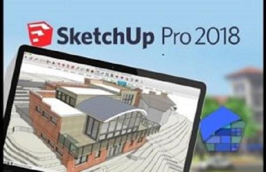 Google Sketchup Pro