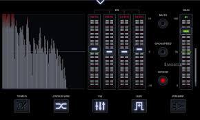 jetAudio Music Player