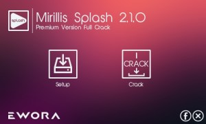 Mirillis Splash Pro 2.8.1 Crack