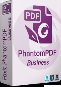 foxit reader phantompdf business crack