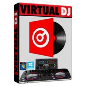 latest virtual dj crack