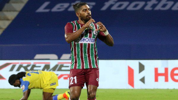 ATK-Mohonbagan started the ISL with a win