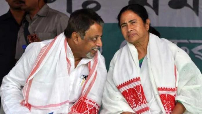 Mukul Roy leaving BJP and return to TMC ?