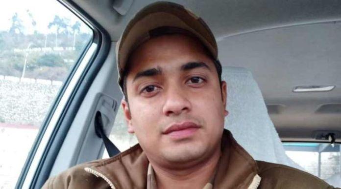 CISF jawan drowned in the dam in purulia