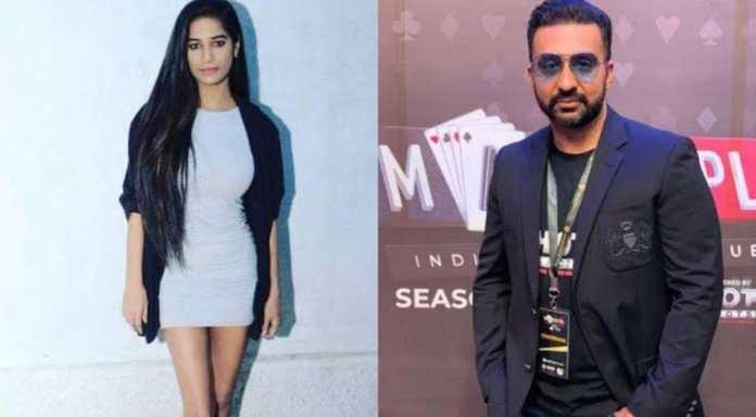 Poonam Pandey accused Raj Kundra of leaking nude photos and phone numbers