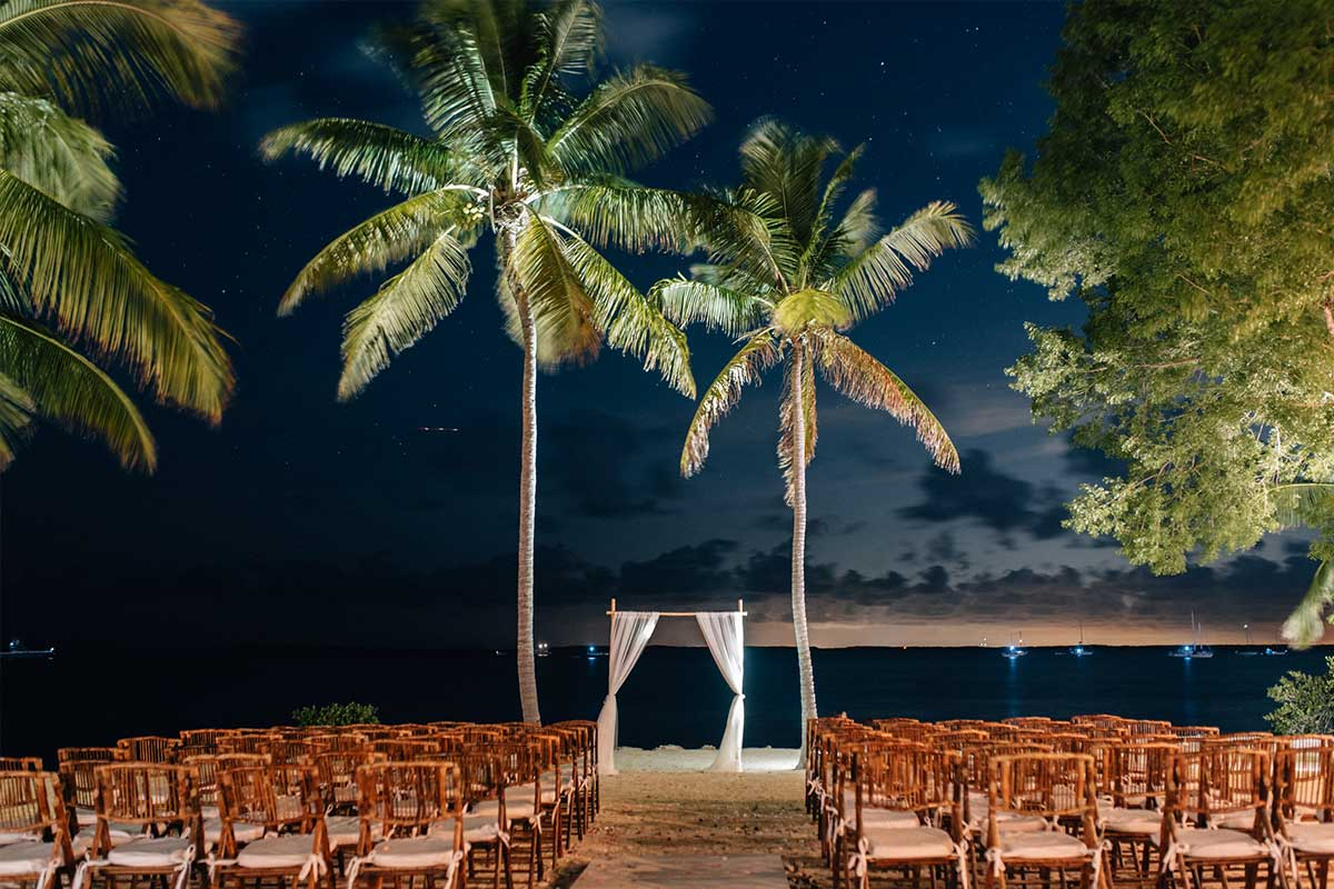Best Beach Places Get Married