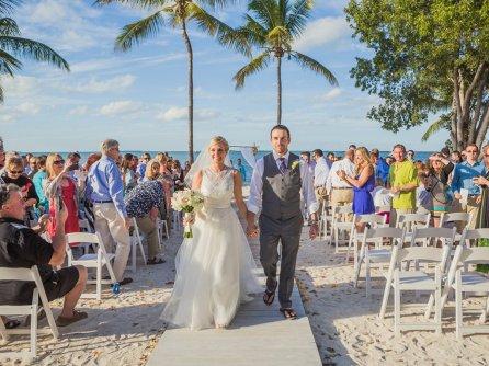 Florida Wedding Venues Best Florida Keys Wedding Venues in Florida  Key Largo Lighthouse Beach