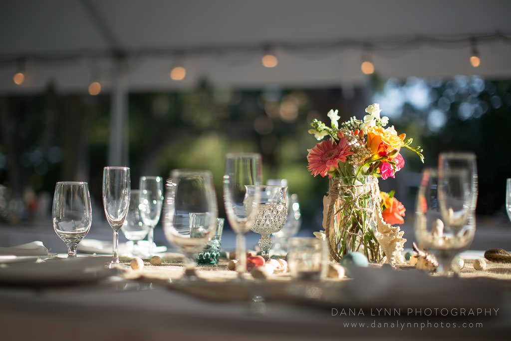 Wedding Reception Photos Destination Weddings  Key Largo
